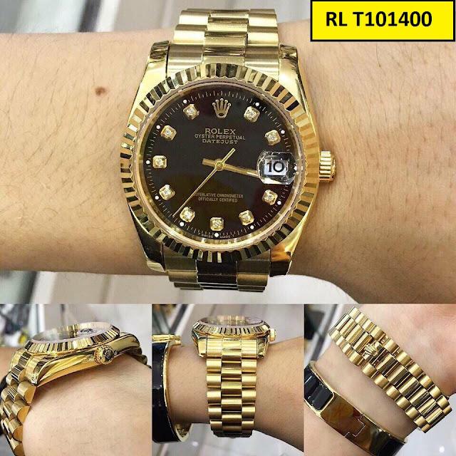 Đồng hồ Rolex T101400