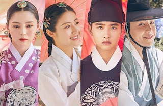 100 Days My Prince (K-Drama) - Episódio 13