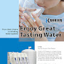 PurePro® K100 Reverse Osmosis Water Filtration System