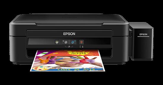 descargar driver de impresora epson l220