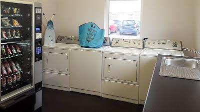 Photo of Maryport Marina launderette