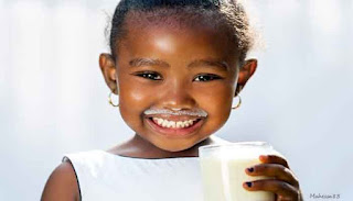 5 Alasan Anak Anda Harus Minum Susu Setiap Hari