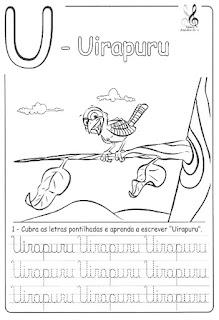 Bichonário uirapuru