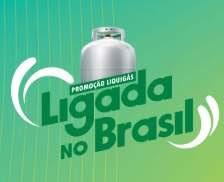 Promoção Liquigás 2018 Ligada no Brasil Prêmios Participar