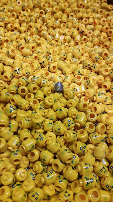 Legoland - Shop