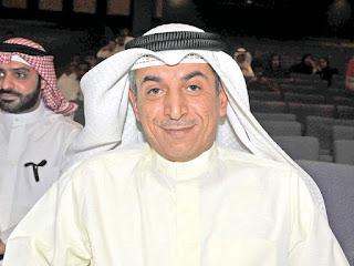 من هو حامد العازمى وزير التربية والتعليم العالى الجديد بالكويت | السيرة الذاتية له