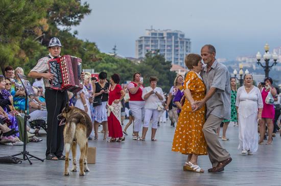 Курортный сбор: взгляд из Крыма