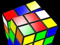 Trik Rumus Menyelesaikan Kubus Rubik 3x3