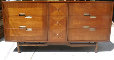 Mid Century Furniture American Of Martinsville