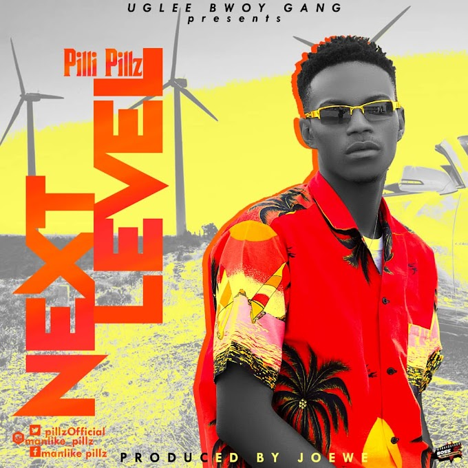 PILLI PILLZ _ NEXT LEVEL MP3 DOWNLOAD