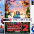 Jual Kaset Film Kartun Cloudy With a Chance of Meatballs