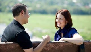 Menikmati Setiap Momen dan Perbincangan Bersama Si Dia Adalah Kebahagiaan Tersendiri Yang Kalian Rasakan