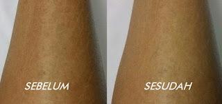 Kulit Sehat Dan Lembut Dengan Redwin Sorbolene Moisturiser