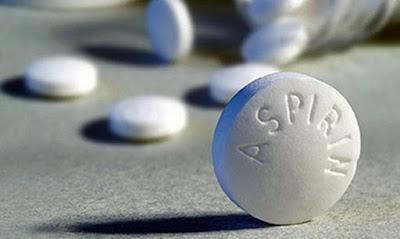 Utilidad de la aspirina