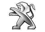 Logo Peugeot marca de autos