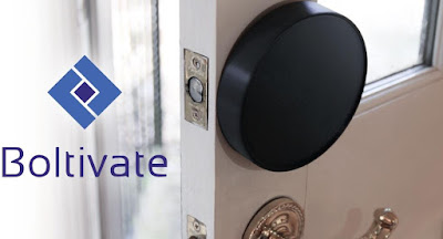 Boltivate Wireless Smart Lock