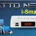 ATTO NET I-SMART NOVA ATUALIZAÇÃO V20160907 - 14/09/2016