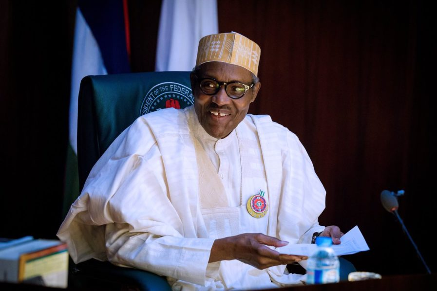 Buhari govt lists achievements in last six months