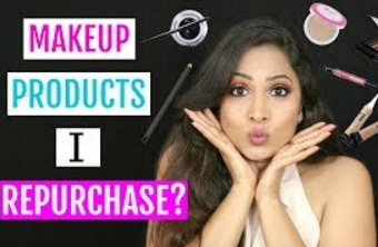 Makeup Products I Repurchase? My Ultimate Favourites