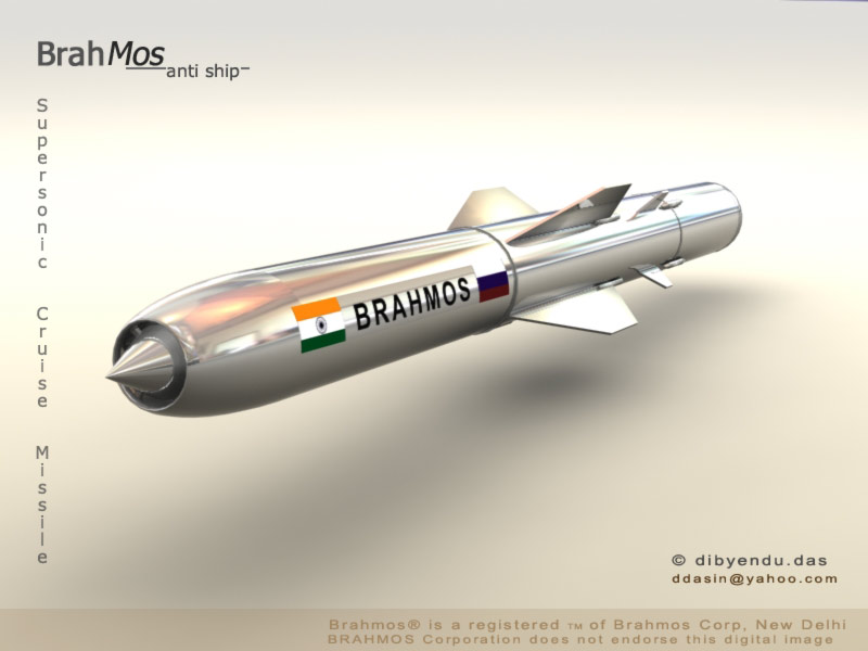 Caution India: INDIAN SUPERSONIC MISSIE BRAHMOS'S ADVANTAGES