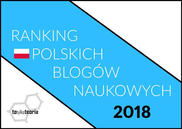 blogi naukowe 2018