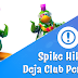 ¡Spike Hike abandona Club Penguin!