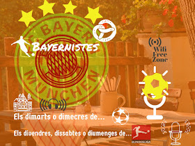 #ComingSoon #Bayernistes
