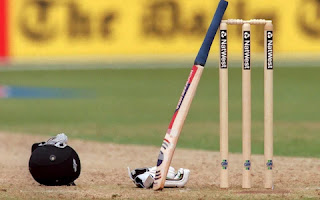 T-20 league reinforces ICC Test cricket
