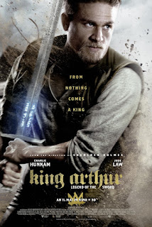 Watch King Arthur Legend of the Sword Full Movie Online Free