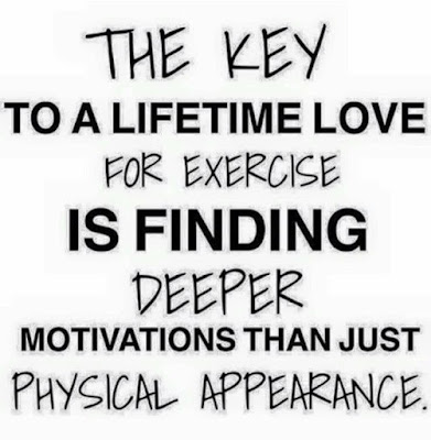 Fitness And Life Quote