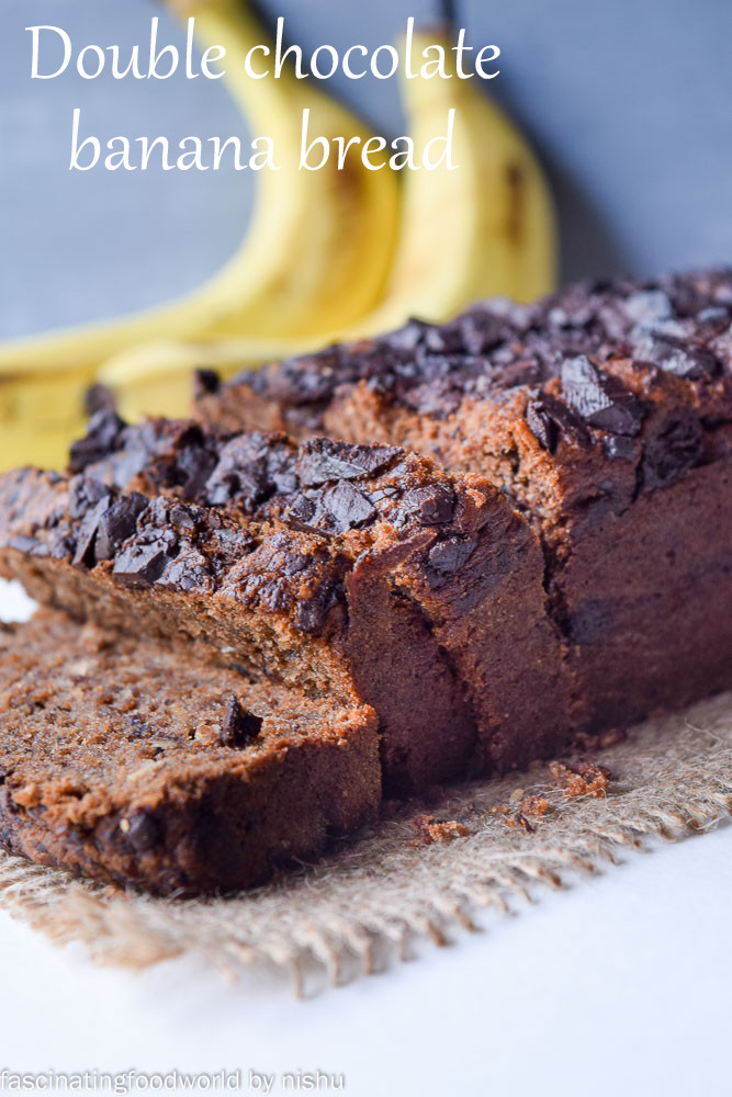 http://www.fascinatingfoodworld.com/2015/07/double-chocolate-banana-bread.html