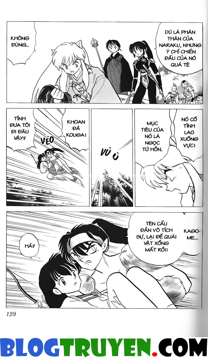 Inuyasha vol 23.7 trang 18