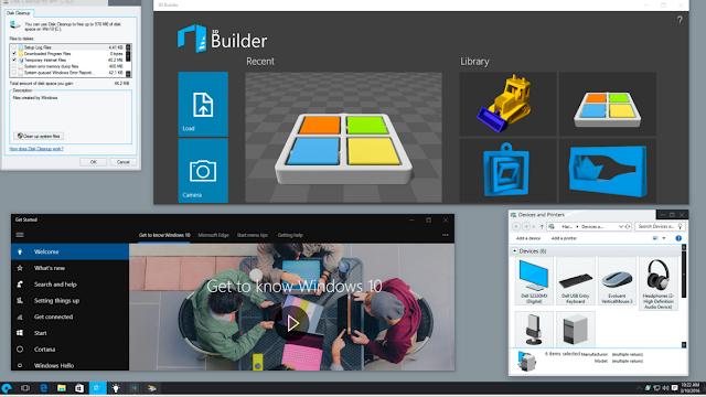 أفضل ثلاث برامج لتزين سطح مكتب وجعله يبدو في أشكال رائعة
