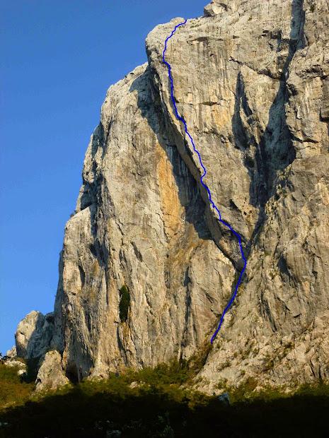Beautiful Rock Climbers