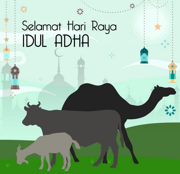 Ucapan Selamat Hari Raya Idul Adha Untuk Pacar
