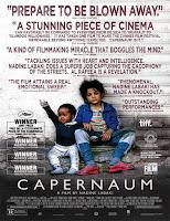 Poster de Capernaum