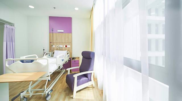 Avisena Women's & Children's Specialist Hospital