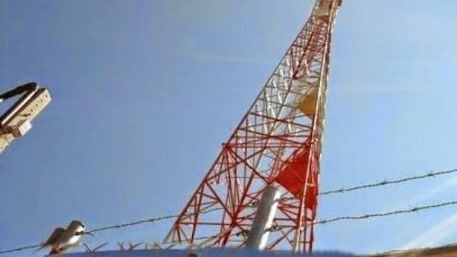 Sedur identifica 16 torres clandestinas da Tim em vários bairros de Salvador