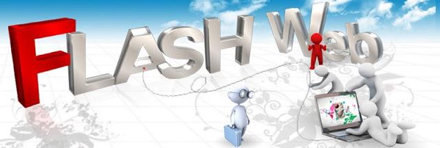 Nên Sử Dụng Flash Cho Website Hay Không ?