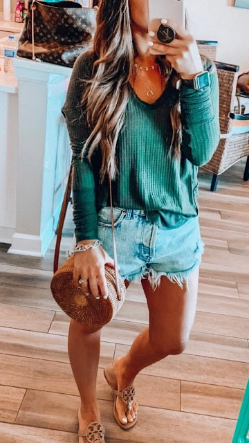 Pretty Spring Outfits To Inspire You