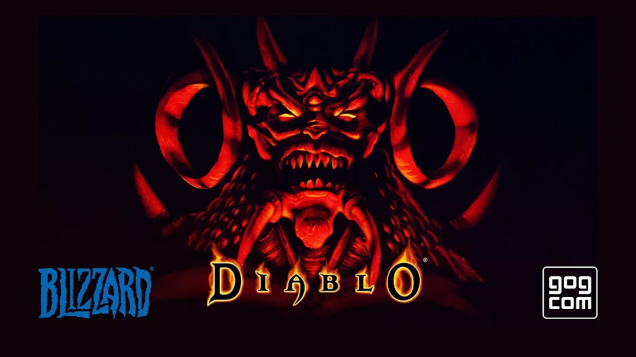 diablo game blizzard download pc gog