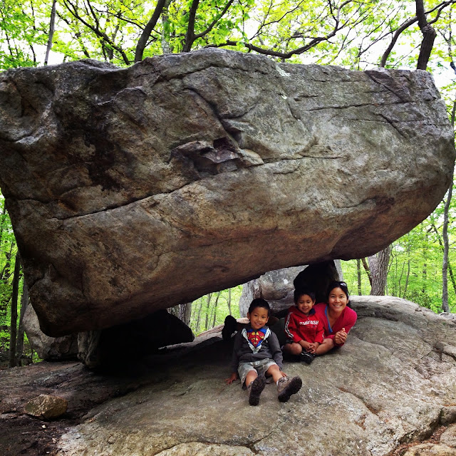 Run-Hike-Play: My 5 Favorite Family-Friendly Hikes In New