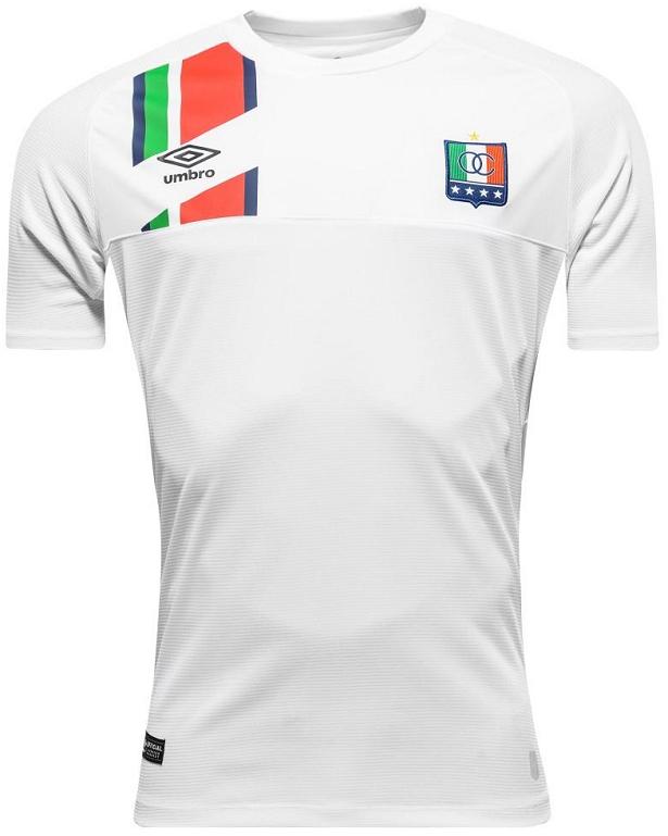 b6c7384527 Umbro divulga novas camisas do Once Caldas - Show de Camisas