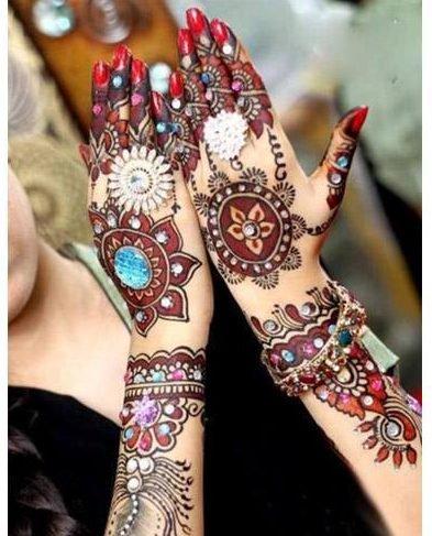 Modern Mehndi,Best Bridal mehndi patterns, mehandi desings, mehndi photo, best Bridal mehndi designs Pictures for Wedding,