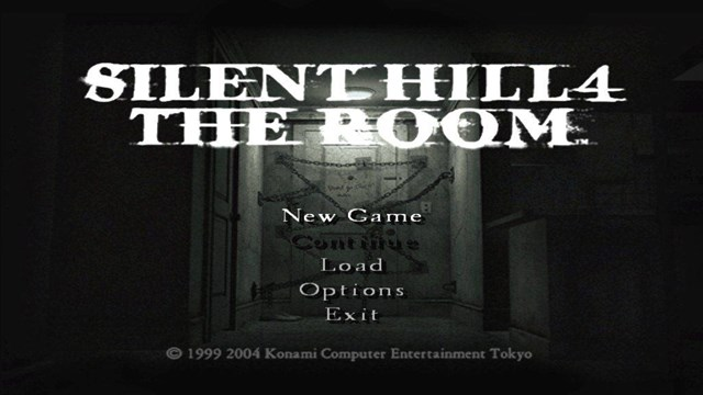 Download Silent Hill 4 The Room PC Games