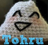 http://www.ravelry.com/patterns/library/tohru-rice-ball