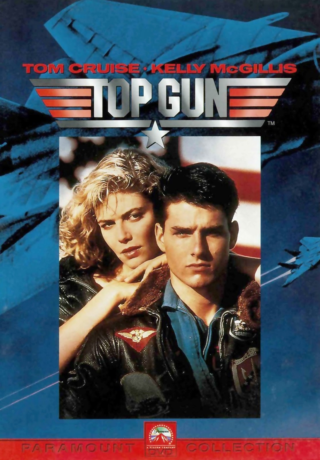 Top Gun: Ases Indomáveis - HD 720p