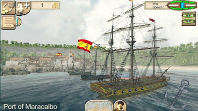 The Pirate: Caribbean Hunt v2.5 Mod Apk Terbaru Unlimited Money