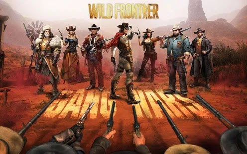 Wild Frontier Apk Free on Android Game Download