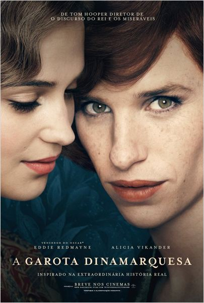 Download – A Garota Dinamarquesa (2015)